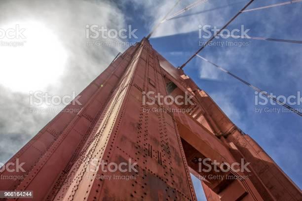 Golden Gatebron-foton och fler bilder på Amerika