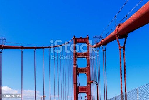 1030949292 istock photo Golden Gate Bridge, San Francisco California 1059946128