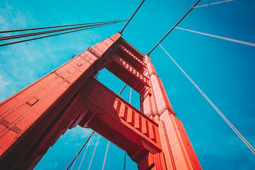 istock Golden Gate Bridge, San Francisco, USA 1030949292