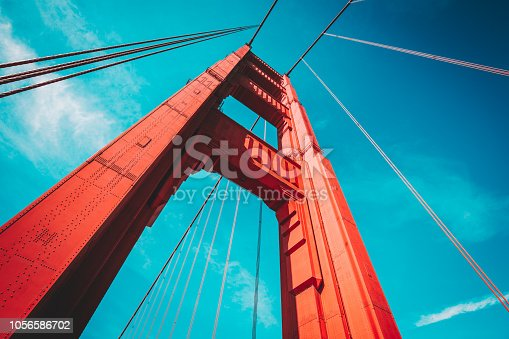 1030949292 istock photo Golden Gate Bridge, San Francisco, USA 1056586702