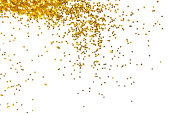 istock golden glitter frame background 462165381