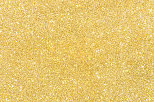 golden glitter texture abstract background