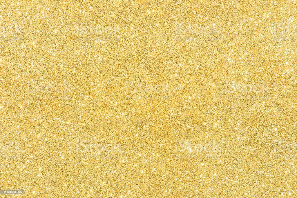golden glitter texture abstract background stock photo