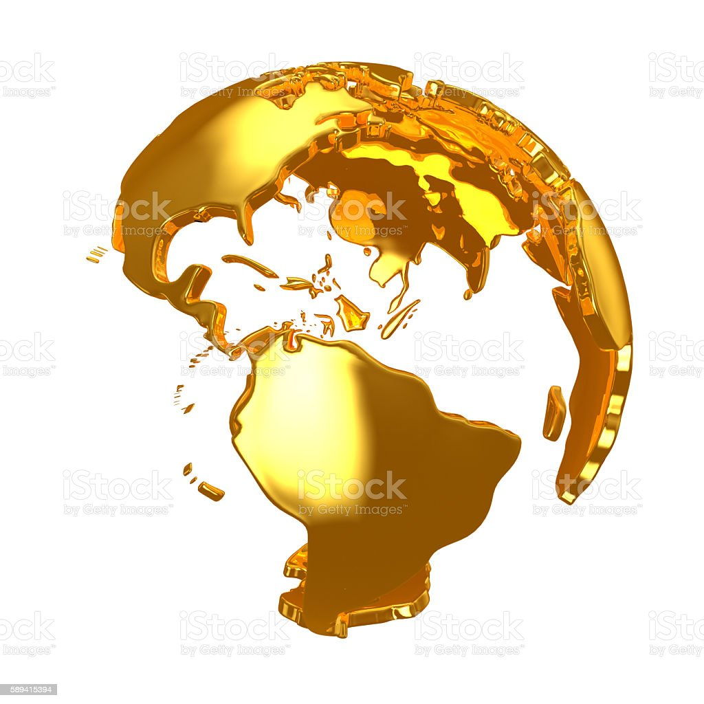 Golden globe golden continents 3d 3d render stock photo more golden globe golden continents 3d 3d render royalty free stock photo gumiabroncs Gallery
