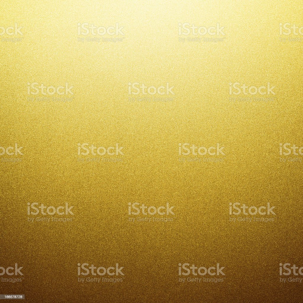 Golden gradient background yellow stock photo