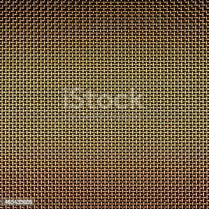 1053870408istockphoto Golden grid background 465433605