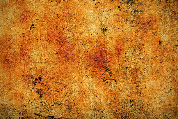 Rustic Old Aged Gold Stucco Distressed Horizontal Background Texture Pictures Images And Stock Photos
