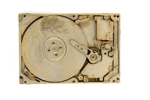 goldene harddrive - desktop hintergrund hd stock-fotos und bilder