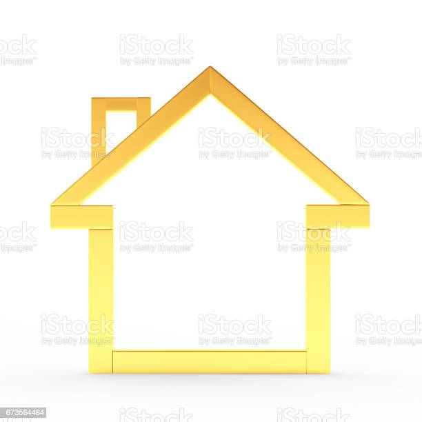 Golden house icon picture id673564464?b=1&k=6&m=673564464&s=612x612&h=o2bs06knltjqamkdn44cwk3iqxdekgv8dlbx470a xs=