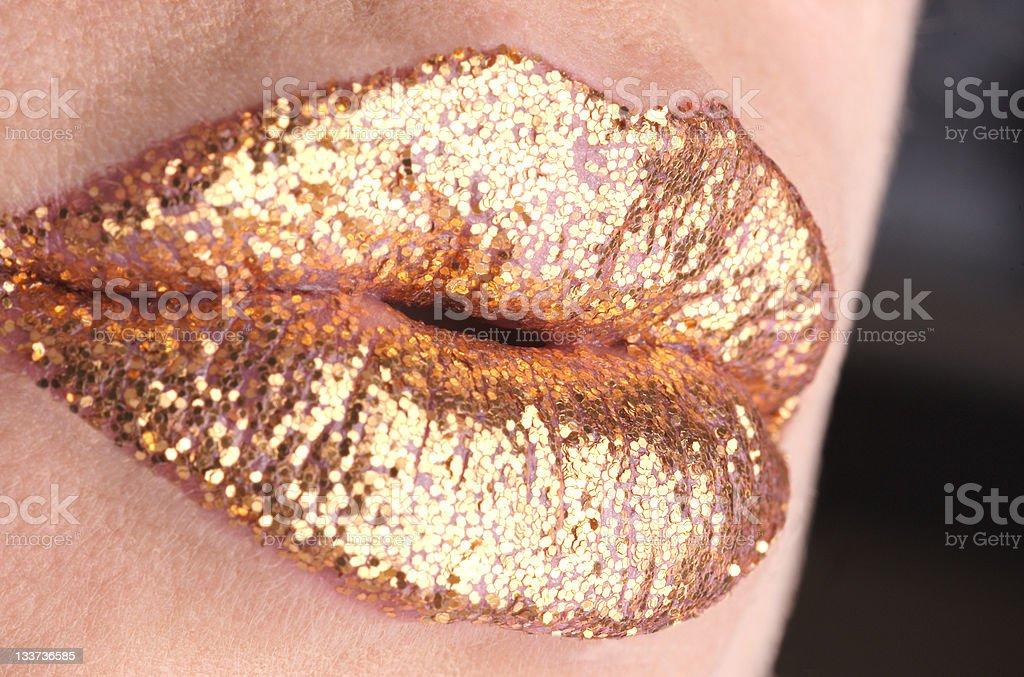 golden Beijo - foto de acervo