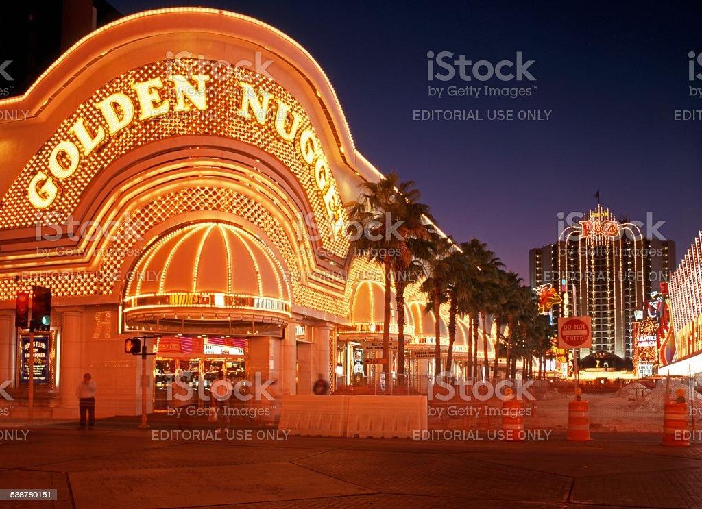 Nuggets Casino