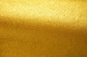 istock Golden paper abstract background texture ,Elegant worthy for festivals and important dates or a backdrop that requires luxury 1129320666