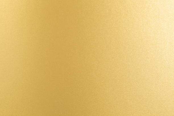golden paper texture background. - gold stock pictures, royalty-free photos & images