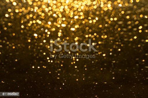 istock golden rain 611868662