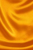 Golden satin background