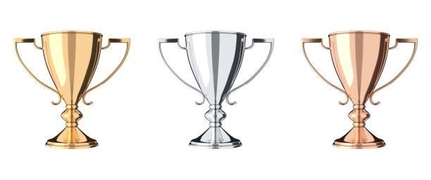 Golden silver and bronze trophy set picture id853954938?b=1&k=6&m=853954938&s=612x612&w=0&h=viy2tbfzfoido rk4wkccqeod7skrnlil bghqgidws=