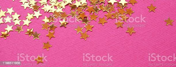 Golden stars glitter on pink background picture id1166511935?b=1&k=6&m=1166511935&s=612x612&h=jei8lkw1lqygzskgr7wwr yerzg 0ti0cb3ycf8tmv8=