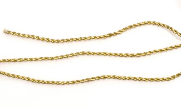 golden strings stock photo