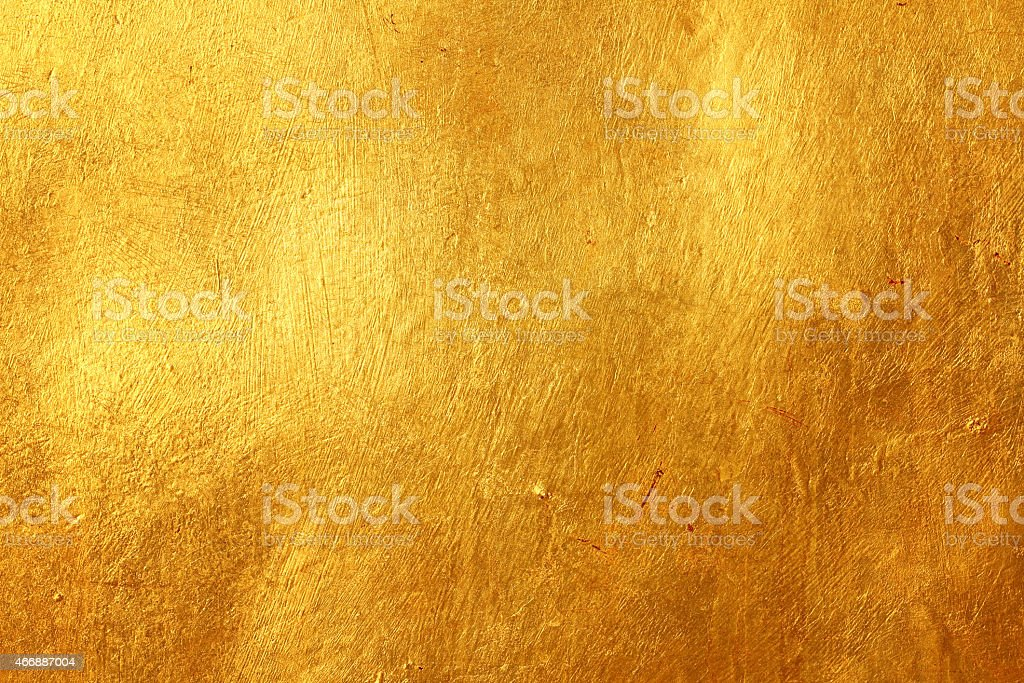 golden texture background stock photo