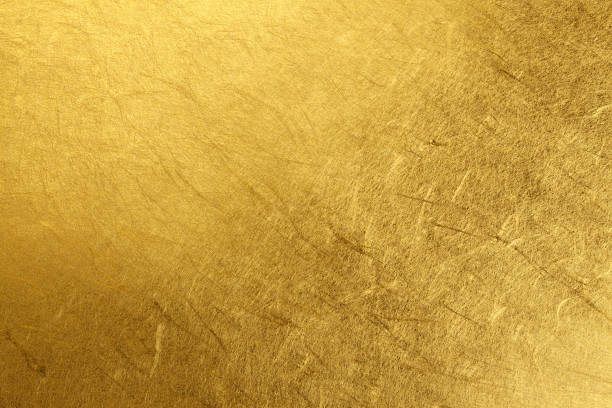 golden texture background - japanese culture stock pictures, royalty-free photos & images