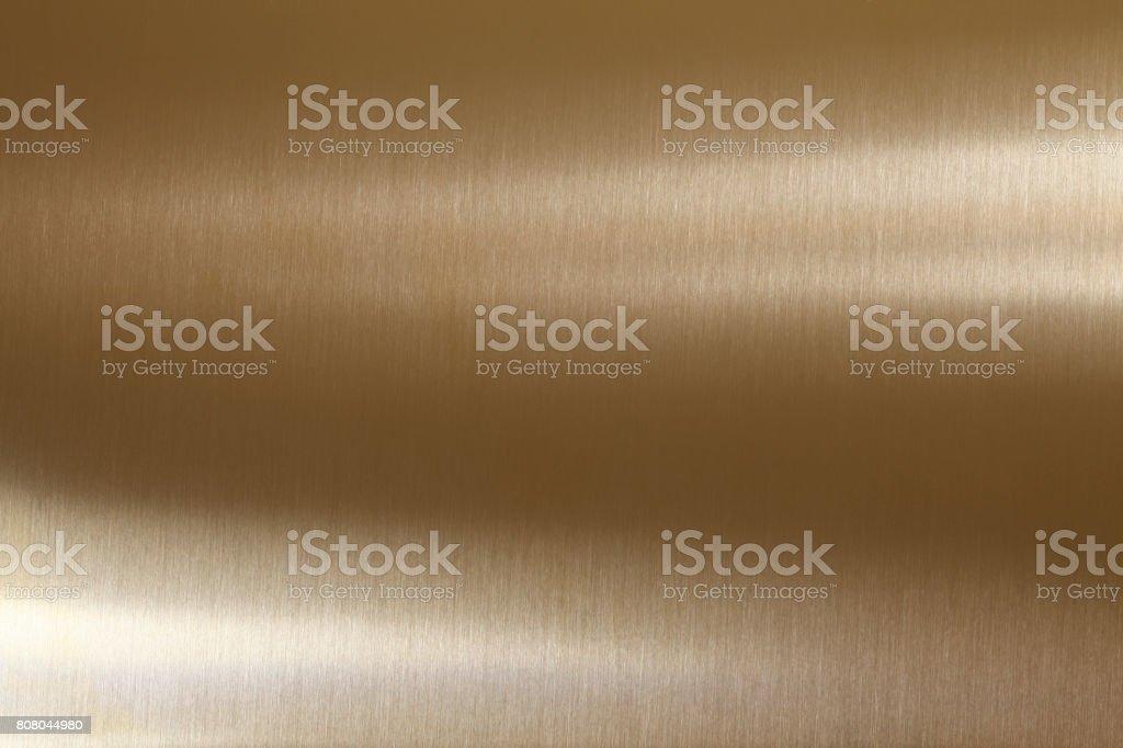 金色的紋理背景 - 免版稅光圖庫照片