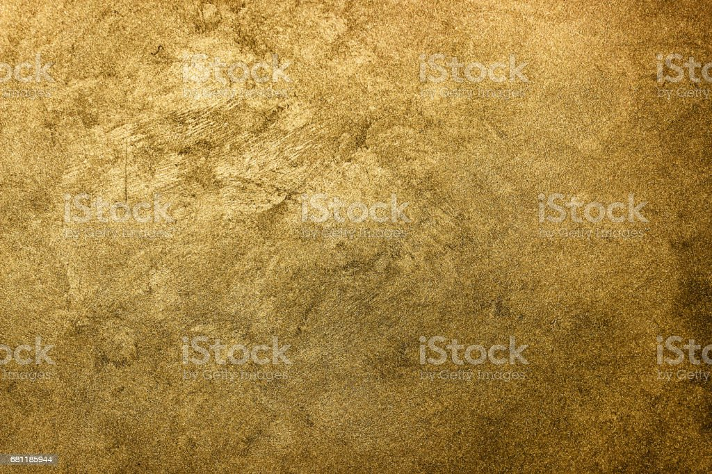 Golden texture background. Vintage gold. – Foto