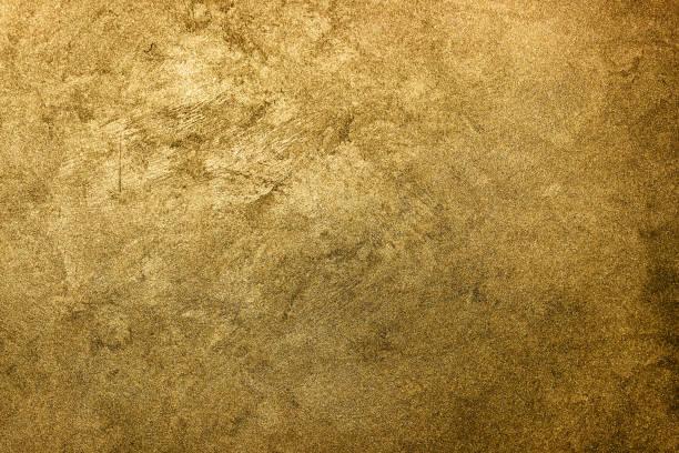 Golden texture background. Vintage gold. stock photo