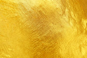 golden texture for pattern and background