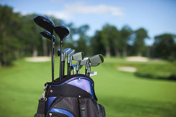 4,143 Golf Bag Stock Photos, Pictures & Royalty-Free Images - iStock