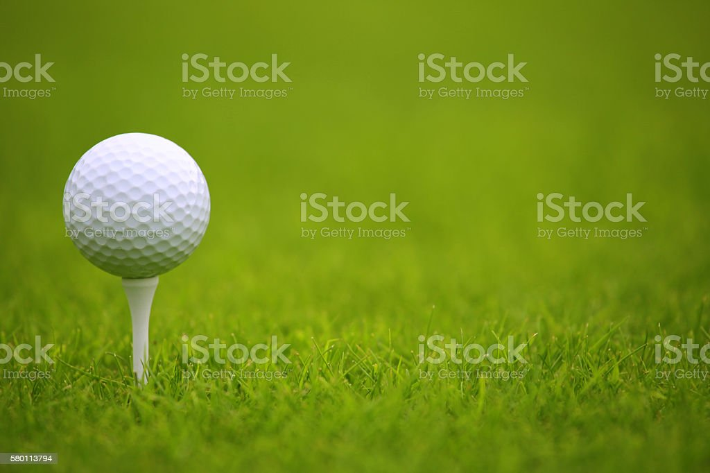 Image result for ball on tee
