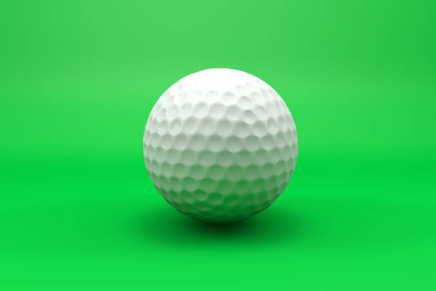 Golfball – Foto