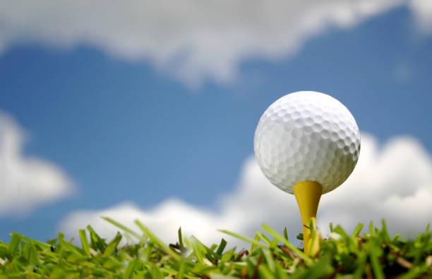 Golf Ball – Foto