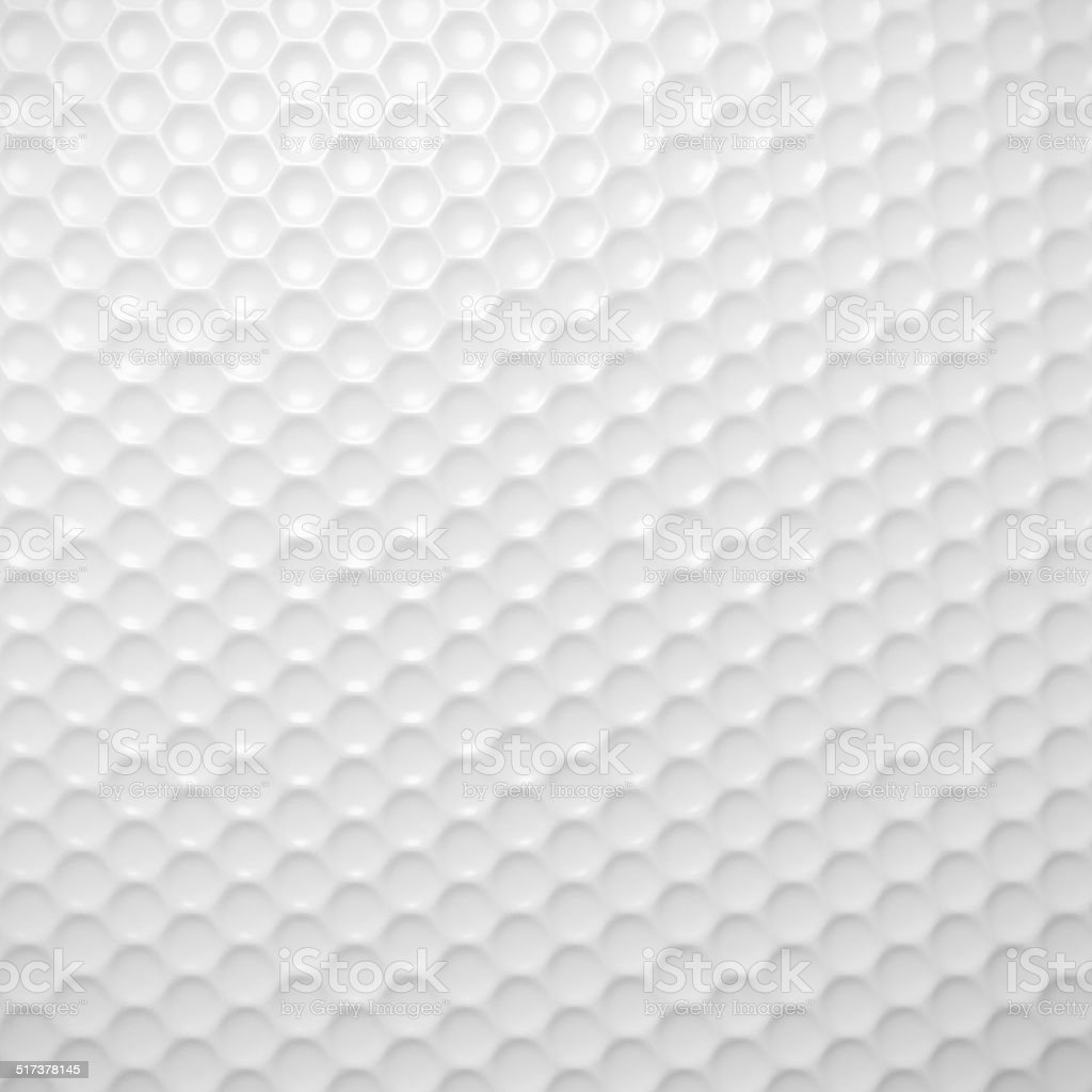 Golf ball wallpaper background texture stock photo