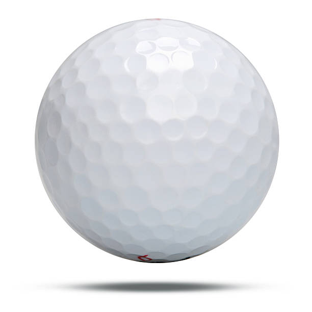 golf ball - xxxlarge - cue ball stock pictures, royalty-free photos & images