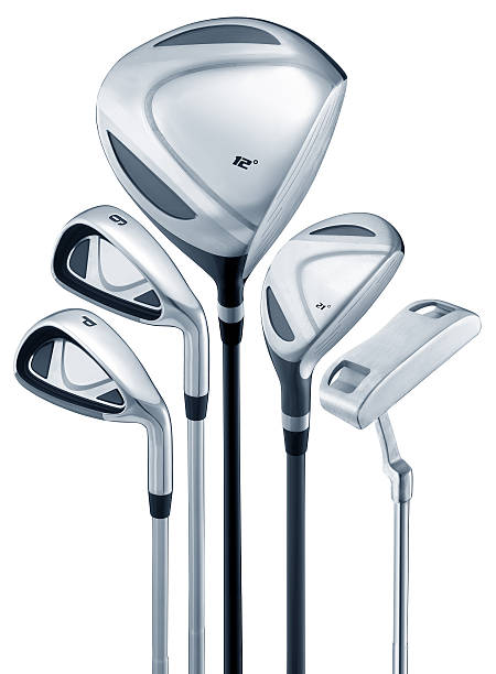 golf club - golf clubs stock photos and pictures
