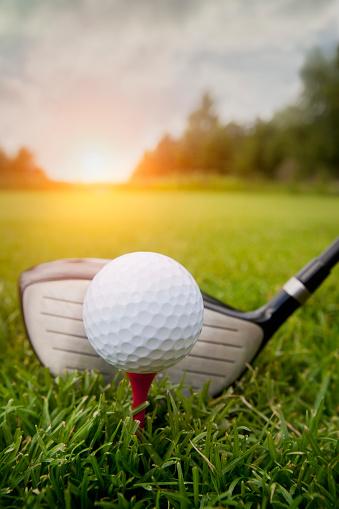 Golf Club Stockfoto und mehr Bilder von Aktivitäten und Sport
