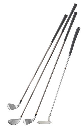 Golf Clubs XXXL