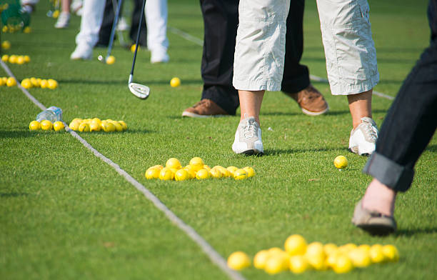 Golf Driving Range – Foto