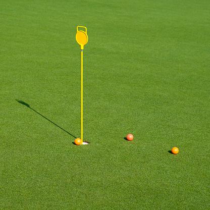 그린 필드 골프 구멍 0명에 대한 스톡 사진 및 기타 이미지