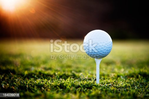 istock Golf 154039018