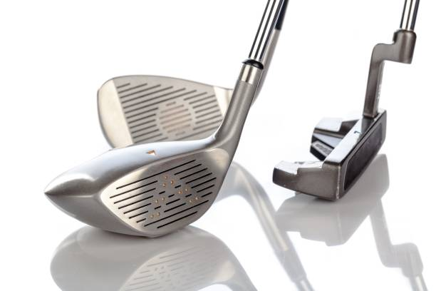 a2d3582378df3 Top 60 Golf Club Driver Stock Photos