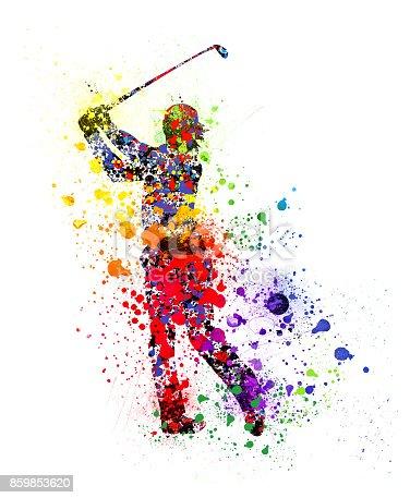 istock golf 859853620