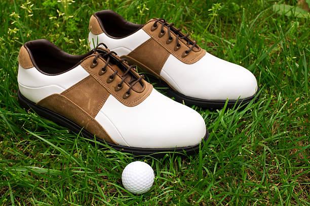 Golf Shoe – Foto