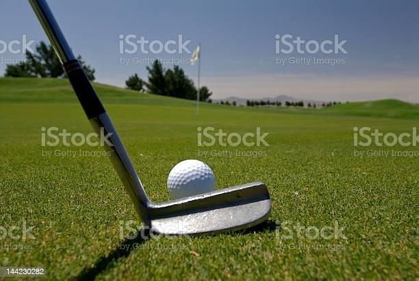 Golfer about to putt picture id144230282?b=1&k=6&m=144230282&s=612x612&h=sexp3ycsu cyin92a d58mgry9mmydysggcbg tffu0=