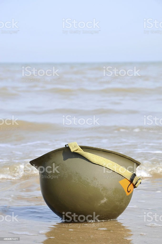 Gone But Not Forgotten royalty-free stock photo