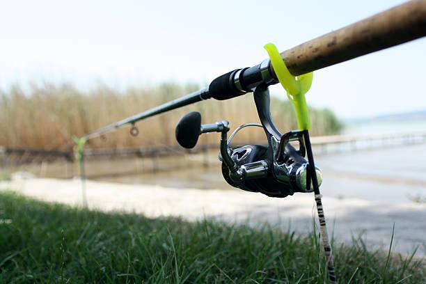 Gone fishing – Foto
