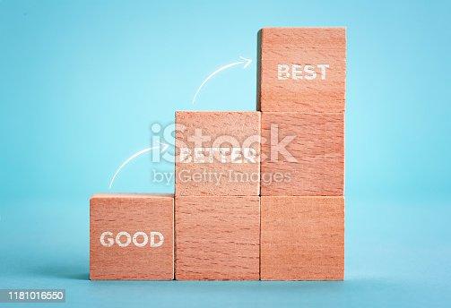 Success, Improvement, Aspirations, Business, Achievement