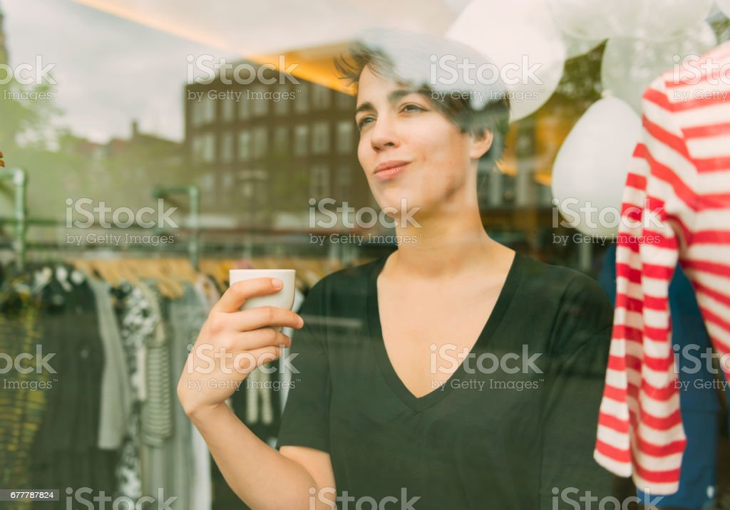Good business day royalty-free stock photo