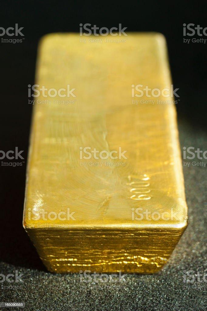 Gute Lieferung der gold bar – Foto