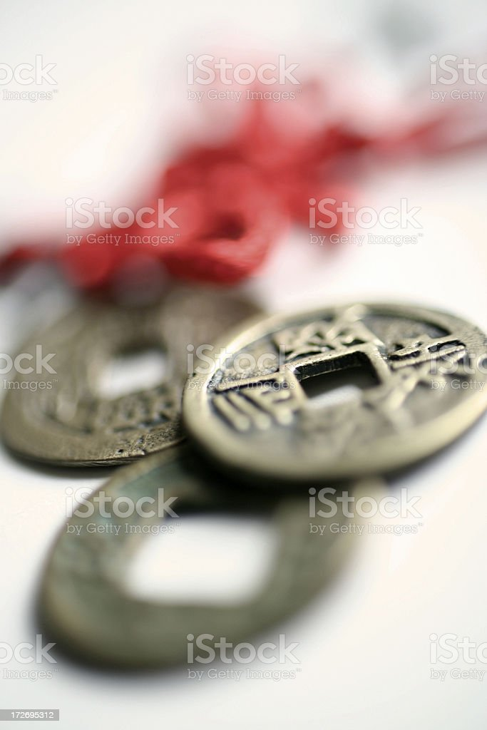 Good Fortune royalty-free stock photo